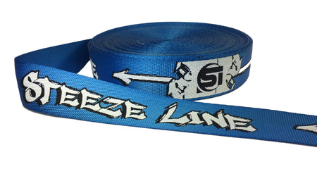 STEEZE LINE WEBBING
