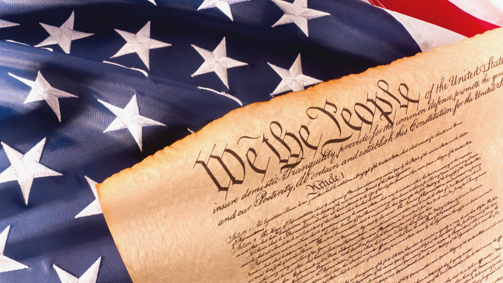 The First 5 Constitutional Amendments: A Breakdown