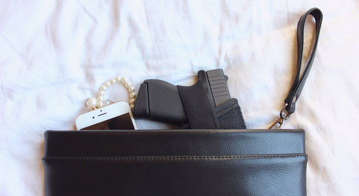 Our Top 3 Firearm Concealment Solutions for Women