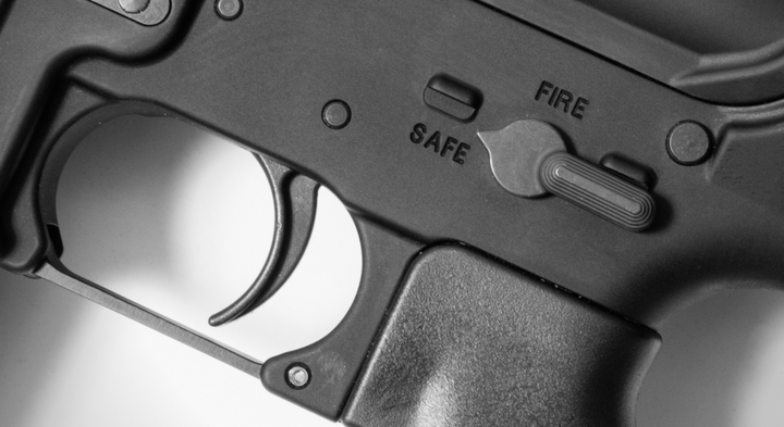 Firearm Safety: 6 Critical Tips