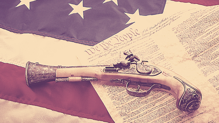 How Was the Second Amendment Created?