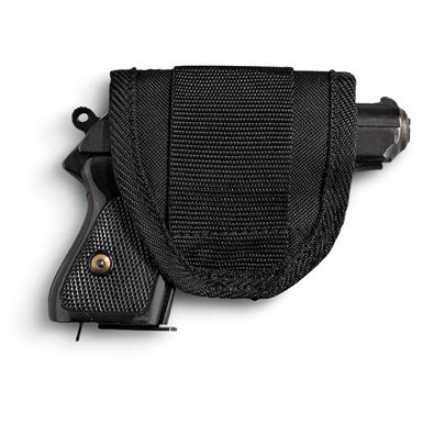 Inside the Pants Ambidextrous Holster