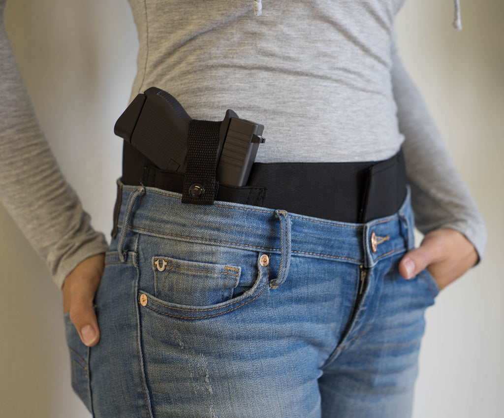 Belly Band Holster – 2A4LIFE