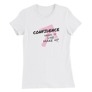 "MAkHER ""Confidence"" T"