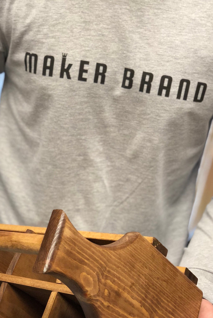 MAkER long sleeve