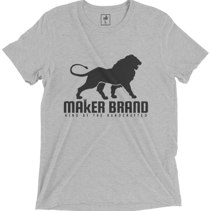 "MAkER ""Lion King"" Worktime T"