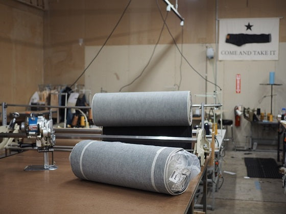 navasota co selvedge denim factory shops