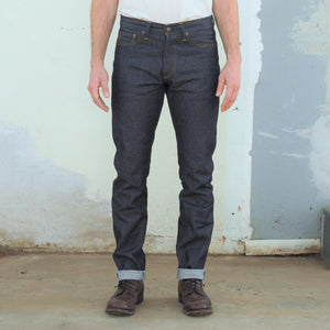 2111 Slim - Texas Denim