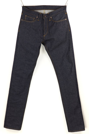 2111 Slim - 16 oz hemp selvedge