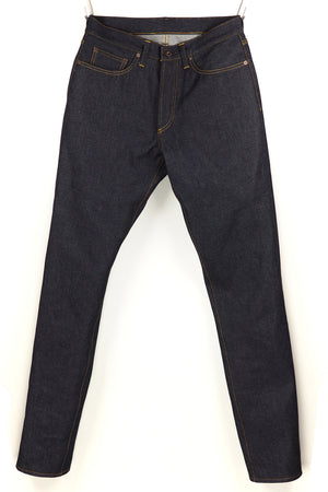2117 Relaxed Taper - Texas Denim