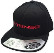 Intense CORP Cap - Black