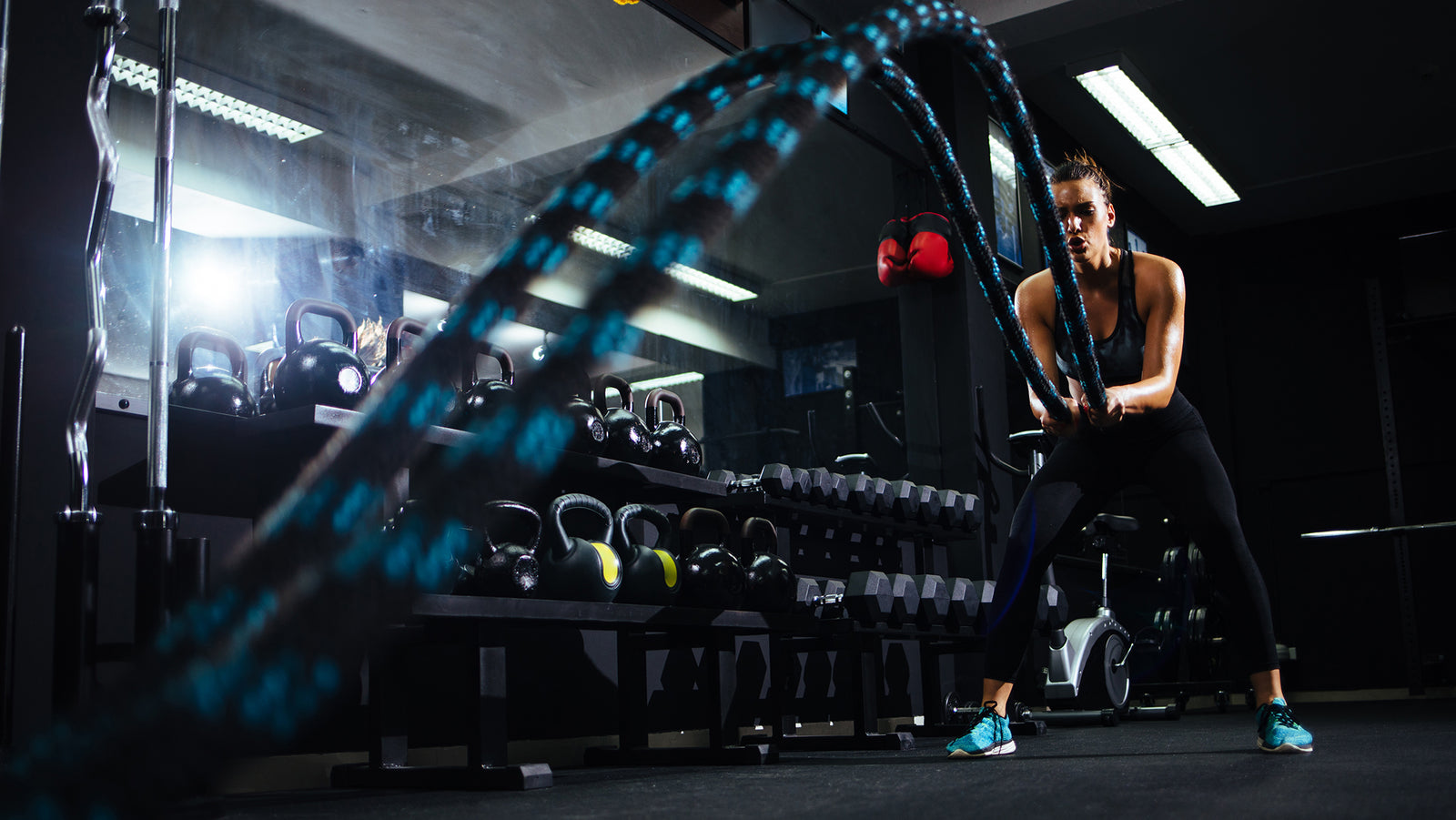 Top 5 Mid-Workout Myths