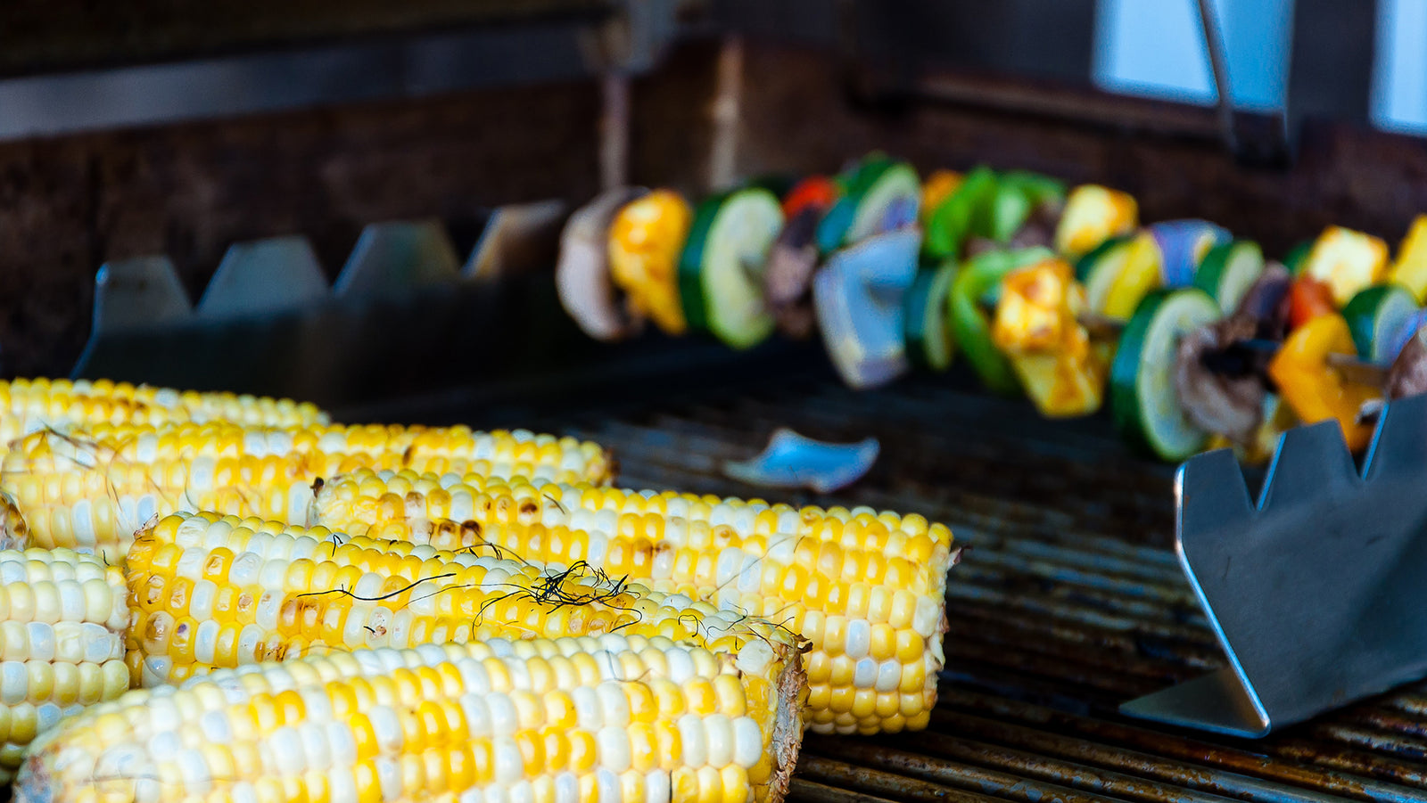 How to Grill All the Veggies