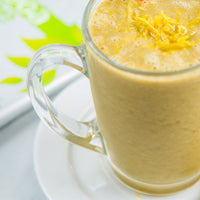 Chamomile Tea Smoothie