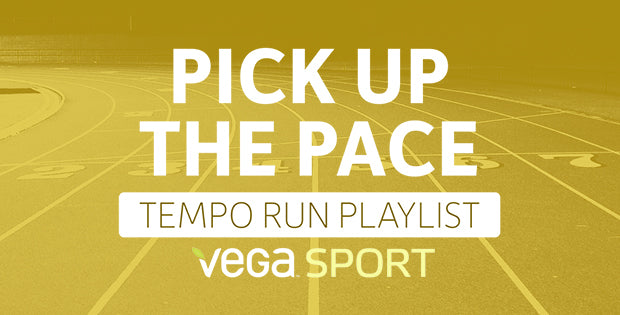 Pick up the Pace: Tempo Run Playlist