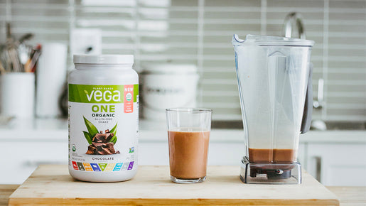 What Makes Vega's Packaging Sustainable?