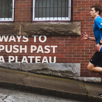 4 Ways to Push Past a Plateau