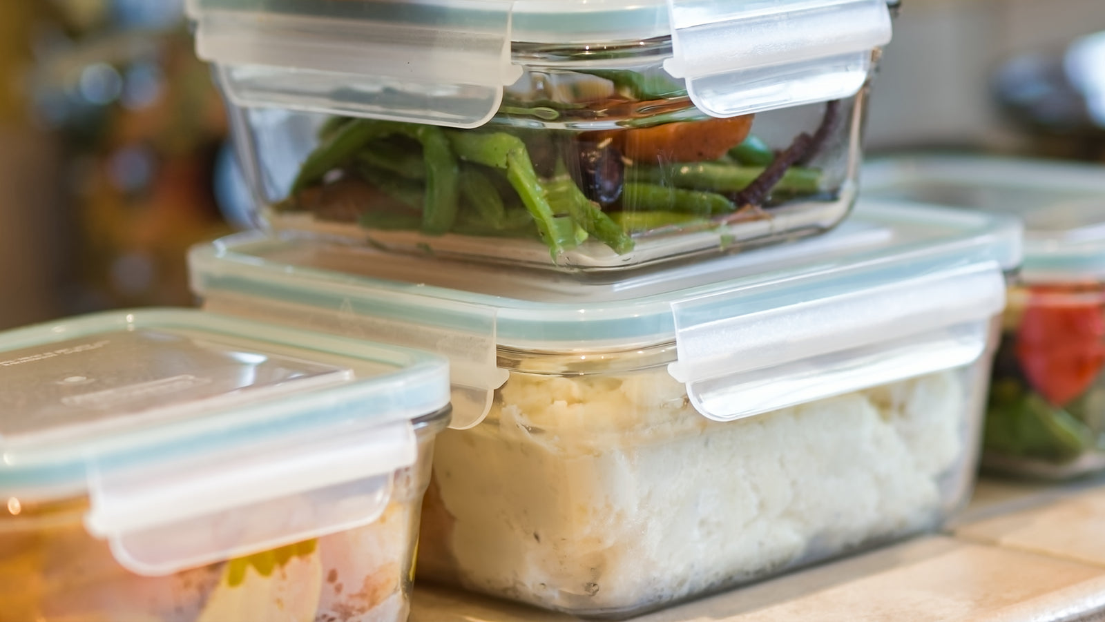 5 Easy Food Prep Tips