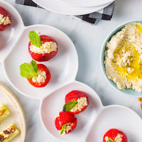 Vegan Ricotta: 3 Ways
