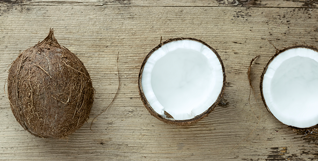 Peggy K.'s Top 5 Uses for Coconut Oil, including Oil Pulling and Makeup Remover!