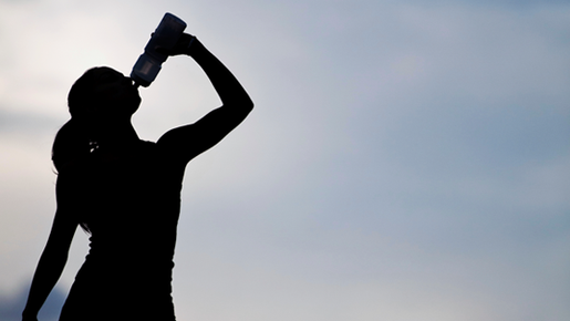 3 Easy Ways to Avoid Overhydration When Working Out