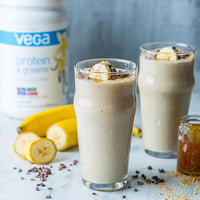 Banoffee Smoothie