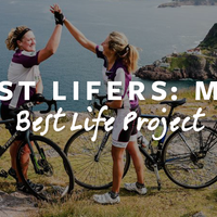 Best Lifers: May 2016