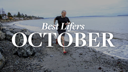 Best Lifers: October 2016
