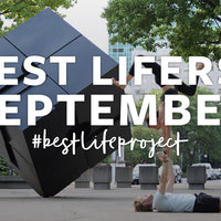 Best Lifers: September 2016