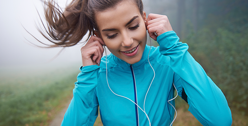 3 Ways to Get Energized for Your Morning Workout