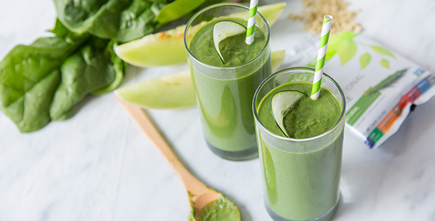 Lean Green Smoothie