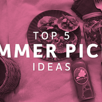 Bridgette's Best: Top 5 Summer Picnic Ideas