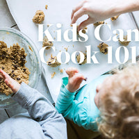 Kids Can Cook 101
