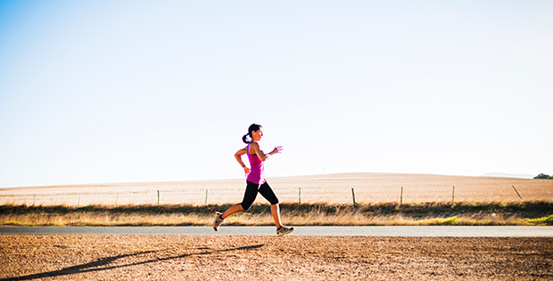 Your Inner Athlete: How to Increase Energy for Endurance Training in Your Life