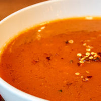 Morgan's Vegan Tomato Soup