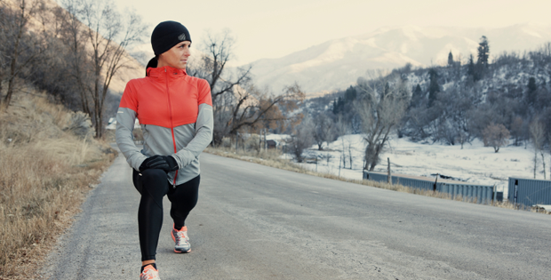 5 Cold Weather Training Tips - Gearing Up for the Outdoors
