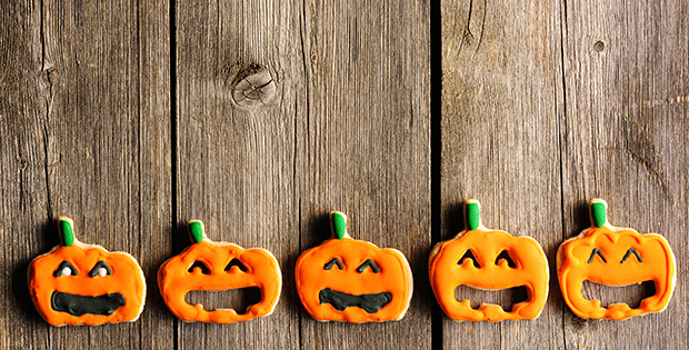 Prospering with Plant-based Paige: 5 Ways to Have a Healthy Halloween