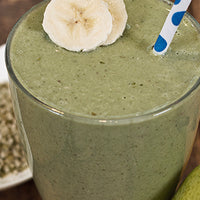 Pear Hemp Smoothie
