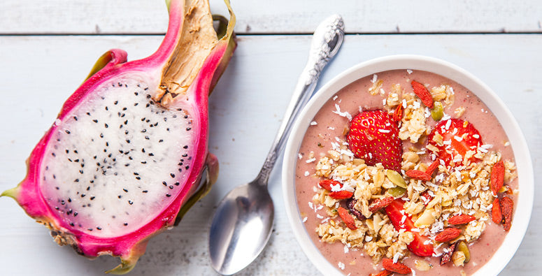 Top 5 Smoothie Bowl Recipes