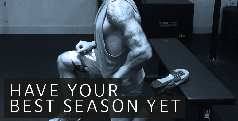 How to Have Your Best Season Yet