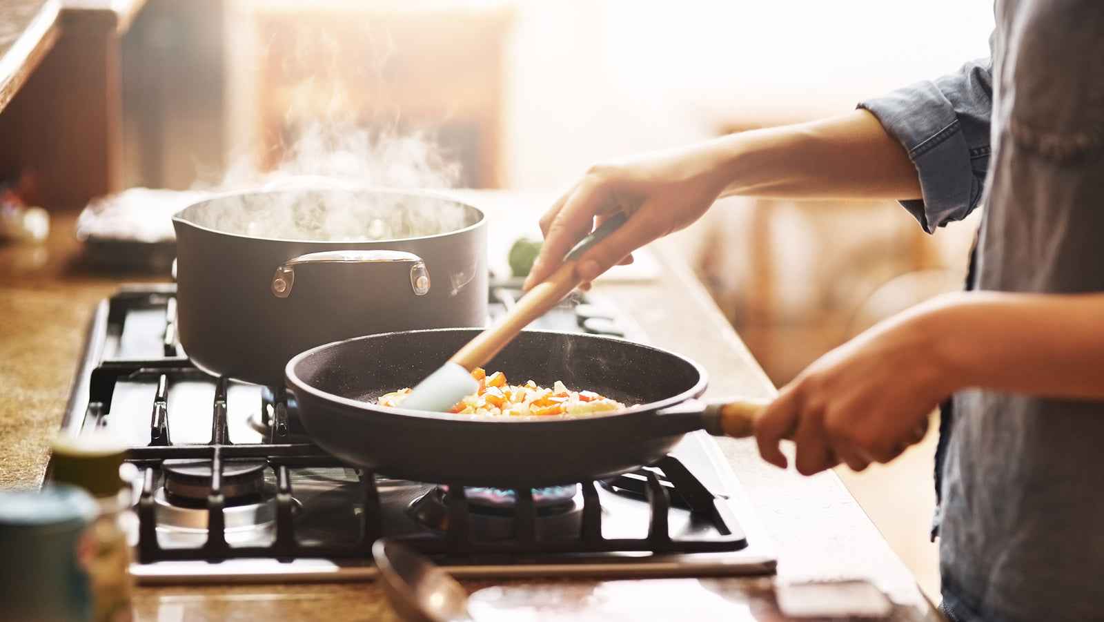 Guide to Stove Top Pans