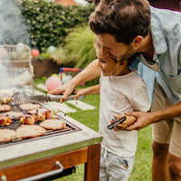 Father's Day BBQ: Plant-Based Recipes to Celebrate Dad