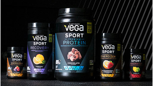 How to Fuel Pre Workout, Intra Workout & Post Workout with Vega Sport®