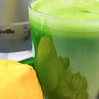 Juicing for Radiance