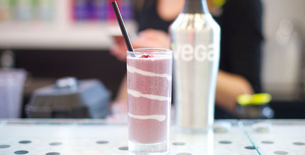 Hard Candy Smoothie