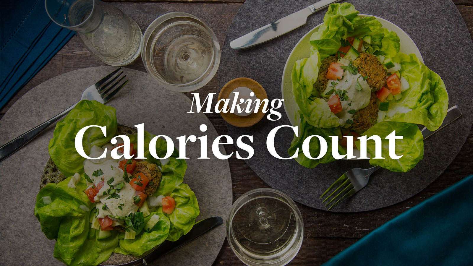 Is Calorie Counting Effective?