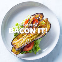 Bacon It! Veggie Bacon to the Rescue