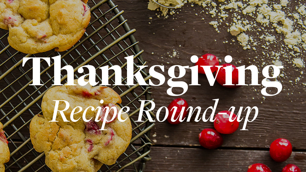 Top 10 Vegan Thanksgiving Recipes