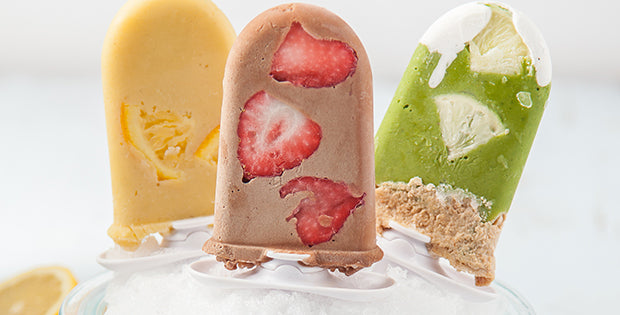 Top 15 Vegan Frozen Desserts