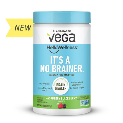 vega functional welness brain health